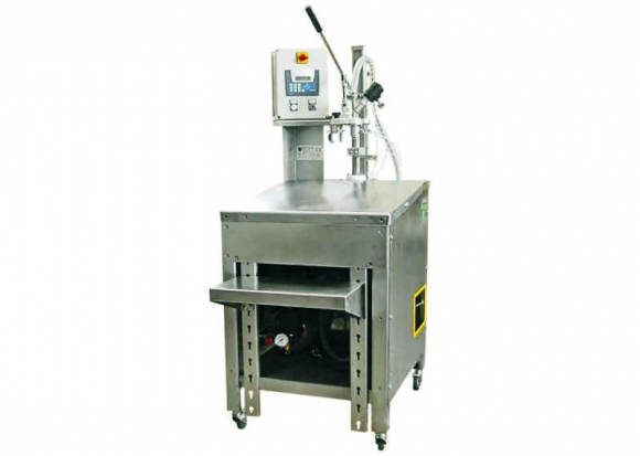 """Bag in Box"" filling machines"